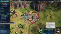 Sid Meier's Civilization VI: Gathering Storm - First Look: Hungary Trailer
