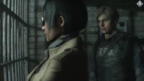 Neue Optik mit Old-School-Gameplay - Video-Review zu Resident Evil 2