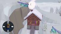 Chaos beim Skiliftbau - So spielt sich When Ski Lifts Go Wrong