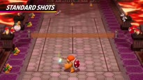 Mario Tennis Aces - Boom Boom Reveal Trailer