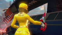 Power Rangers: Battle for the Grid - Gameplay Reveal Trailer