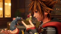 Kingdom Hearts III - Launch Commercial
