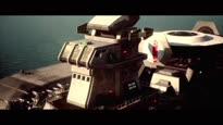 Earth Defense Force: Iron Rain - Release Date Trailer