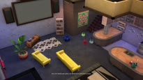 Die Sims 4 - Heimkino Accessoires Trailer