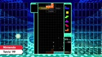 Tetris 99 - Reveal Trailer