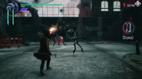 Ich liebe es, in Dämonenhintern zu treten - Video-Preview zu Devil May Cry 5