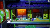 Yoshi's Crafted World - Nintendos bisher kreativster Titel?