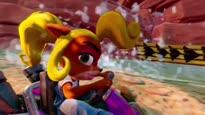 Crash Team Racing: Nitro-Fueled - Gameplay Teaser Trailer