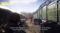 Tom Clancy's Ghost Recon: Wildlands - Special Operation #4 Guerilla Mode Trailer