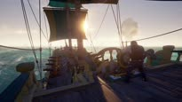Sea of Thieves - Friends Play Free Trailer