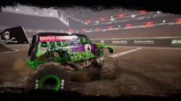Monster Jam Steel Titans - Announcement Trailer