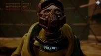Ein Genremix im Weltraum - Felix' Eindrücke zu Genesis Alpha One