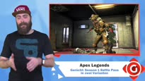 Gameswelt News - Sendung vom 19.02.19