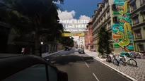 Bus Simulator - Konsolenversion Trailer