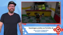 Gameswelt News - Sendung vom 20.02.19