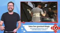 Gameswelt News - Sendung vom 08.02.19