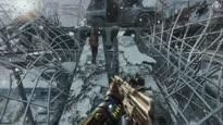 Endlich Tageslicht! - Video-Review zu Metro Exodus