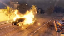 Armored Warfare - Arabian Nights Part II Trailer