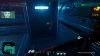 System Shock - Medical Level Full Gameplay Demo