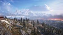 Battlefield V - Firestorm Gameplay Trailer