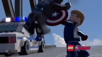 LEGO Marvel Collection - Launch Trailer