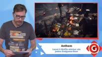 Gameswelt News - Sendung vom 07.03.19