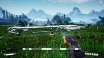 Das neue Spiel der Goat-Simulator-Macher - Was genau ist Satisfactory?