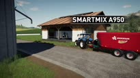 Landwirtschaft-Simulator 19 - Anderson Group DLC Trailer