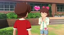 Yo-Kai Watch 4 - Full Title Gameplay Trailer (jap.)