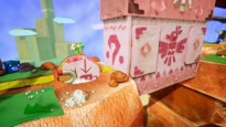 Yoshi's Crafted World - Launch Trailer