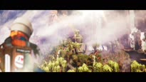 Journey to the Savage Planet - Environment Trailer