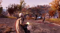 Fallout 76 - Wild Appalachia Gameplay Trailer