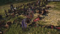 Total War: Three Kingdoms - Dong Zhuo Features Trailer