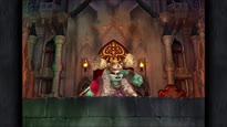 Final Fantasy IX - Inside BTS Trailer