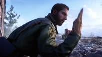 Battlefield V - Firestorm Battle Royale Trailer