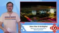 Gameswelt News - Sendung vom 21.03.19