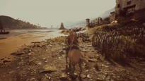 RAN: Lost Islands - China Hero Project 2019 Debut Trailer
