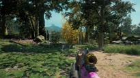 Far Cry: New Dawn - Easter Eggs Trailer