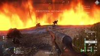 Das bisher schönste Battle Royal - So spielt sich Firestorm in Battlefield V