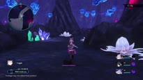 Dragon Star Varnir - Battle System Trailer