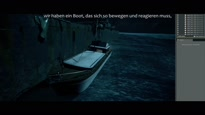The Dark Pictures Anthology: Man of Medan - Watery Grave Entwicklertagebuch