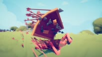 Totally Accurate Battle Simulator - Early Access Trailer
