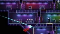 Pixel-Action mit Rückspulfunktion - Was genau ist Katana Zero