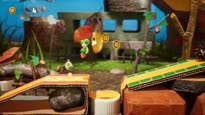 Yoshi's Crafted World - Overview Trailer