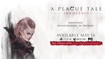A Plague Tale: Innocence - Soundtrack Preview Trailer