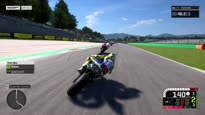 MotoGP 19 - Gameplay Trailer