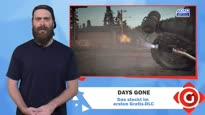 Gameswelt News - Sendung 25.04.2019