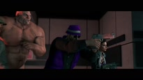 Saints Row: The Third - The Full Package Trailer
