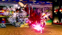 Samurai Shodown - Introducing Nakoruru Trailer