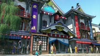 Project Sakura Wars - Announcement Trailer